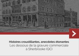 Histoires croustillantes, anecdotes étonnantes : les dessous de la gravure commerciale
