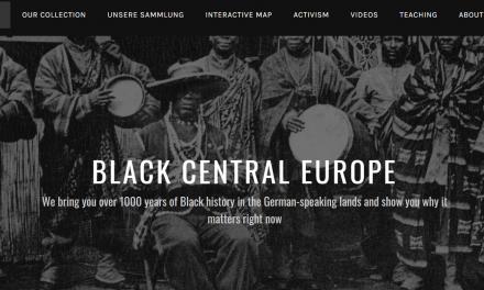 Black Central Europe