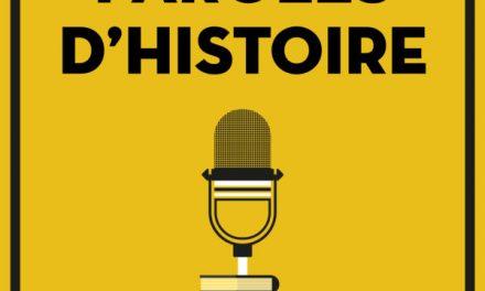 Paroles d'histoire