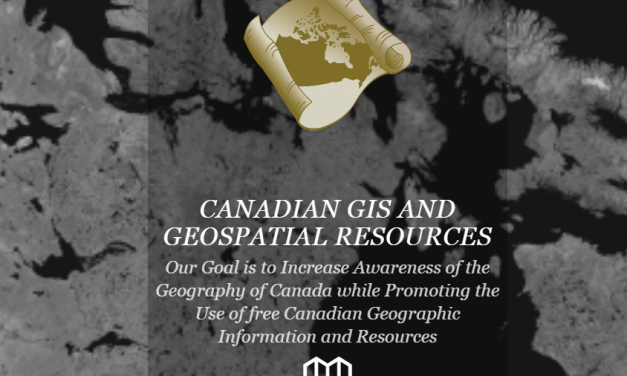 Canadian GIS
